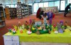 Velikonočna razstava v Pokrajinski in študijski knjižnici Murska Sobota