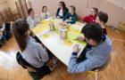 30. medobčinski otroški parlament  »Moja poklicna prihodnost«