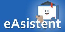 eAsistent – prijavnica  in sprememba kontaktnih podatkov