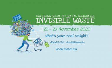 Evropski teden zmanjševanja odpadkov letos posvečen nevidnim odpadkom