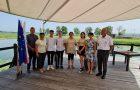 Zlate petice prejeli tudi iz rok župana Moravske Toplice